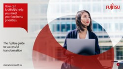 How can S/4HANA help you meet your business priorities . The Fujitsu guide to successful transformation