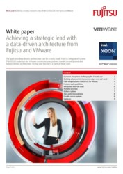 White Paper: PRIMEFLEX with focus on VMware