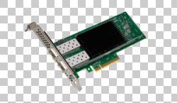 Ethernet controller E810-XXVDA2 2X 25G SFP28 PCIe