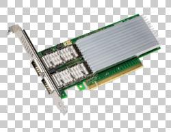 Ethernet controller  E810-CQDA2 2X 100G QSFP28